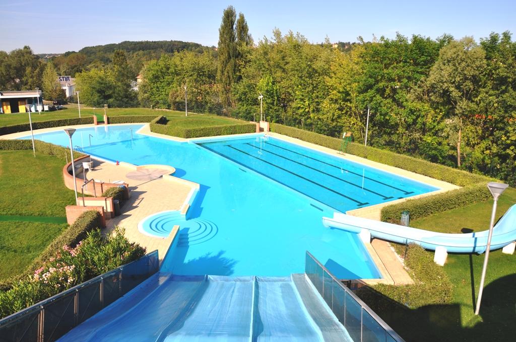 Le foto piscina wet life centro benessere sport - Piscina stezzano prezzi ...