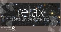 RELAX 8 feb news